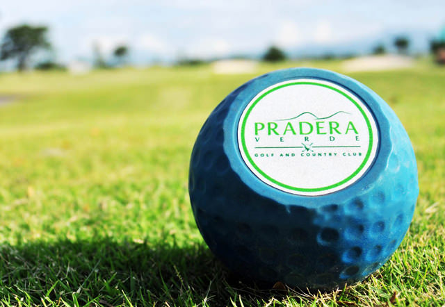 Pradera Verde Villas - Golf and Country Club