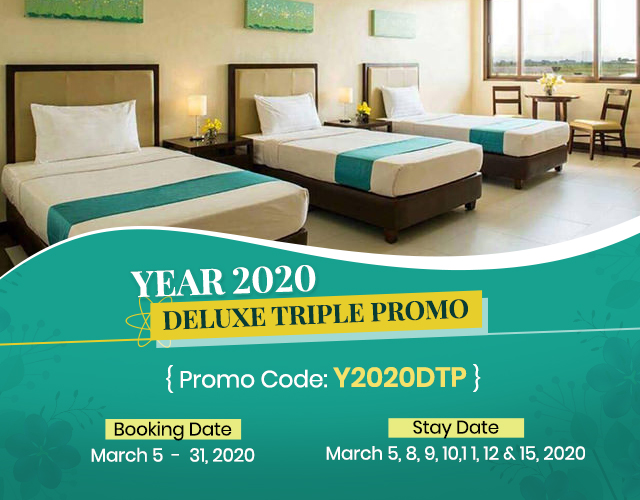 Pradera Verde - Welcome 2020 Promo